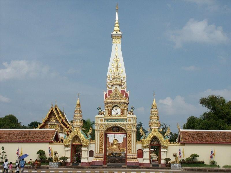 Ват Пхратхат Пханом