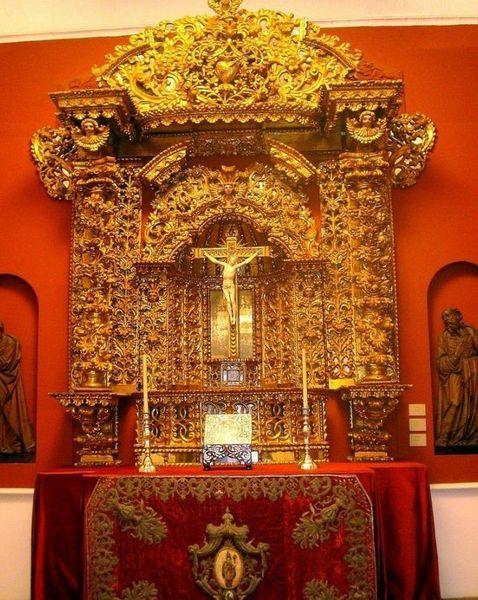 Музей Педро де Осмы