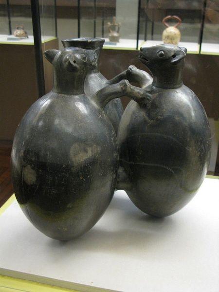 Музей Амано, Лима