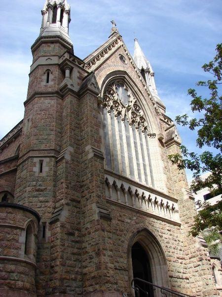 Собор Святого Стефана