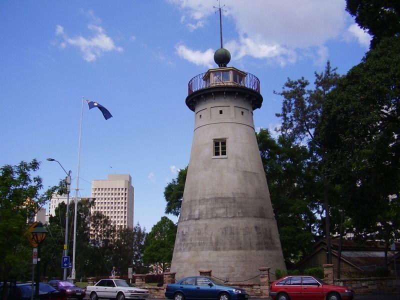 Старинная ветряная мельница