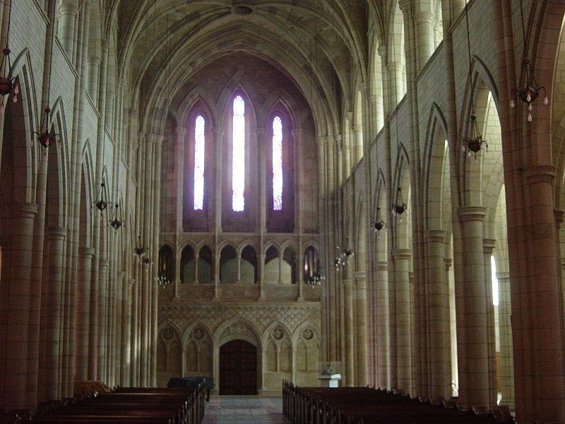 Англиканский собор Святого Иоанна