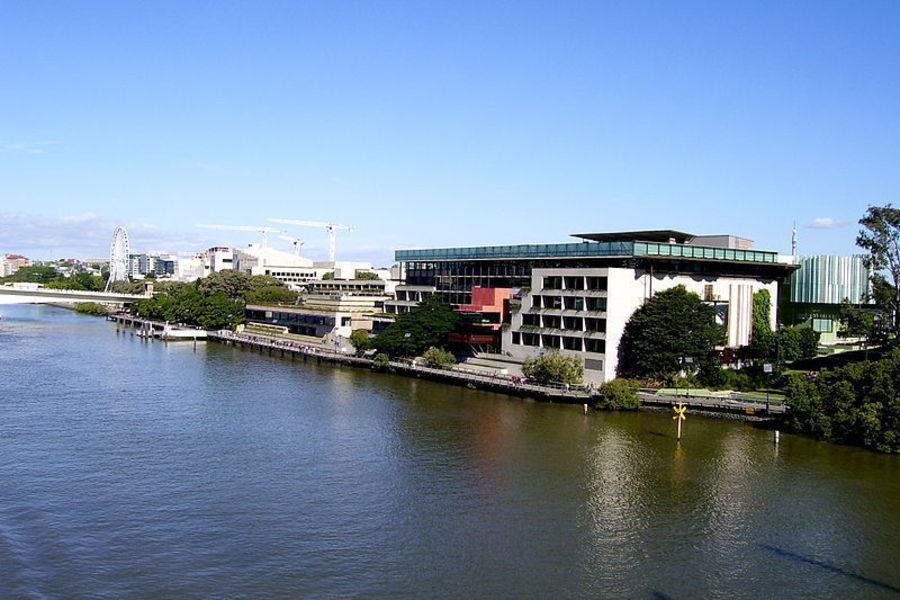 Центр исполнительских видов искусства Квинсленда