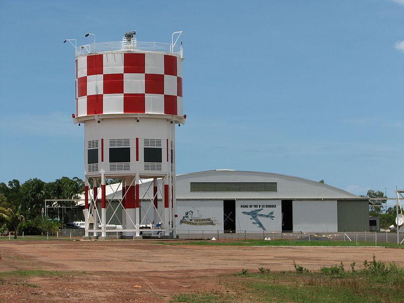 Центр авиации Австралии