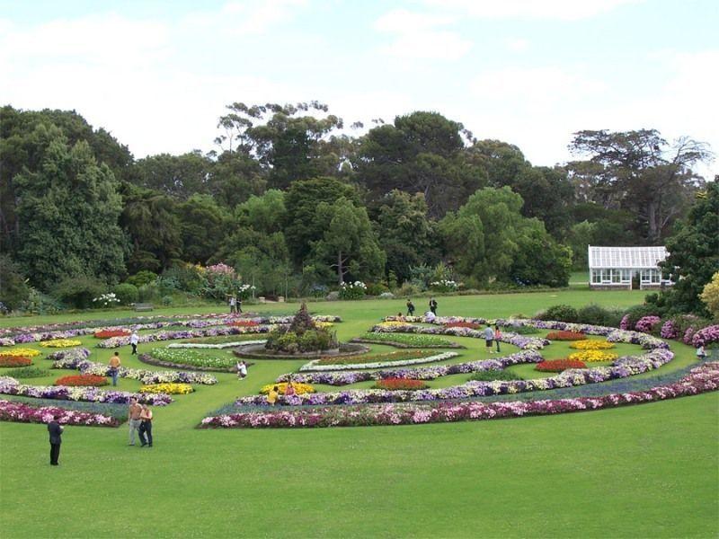 Уэрриби-парк