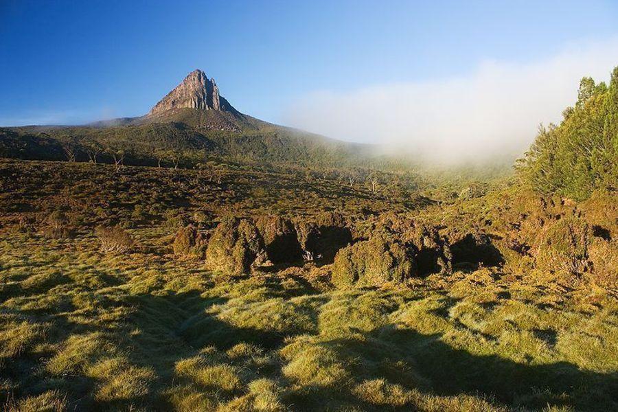 Национальный парк Крейдл-Маунтин-Лейк-Сент-Клэр