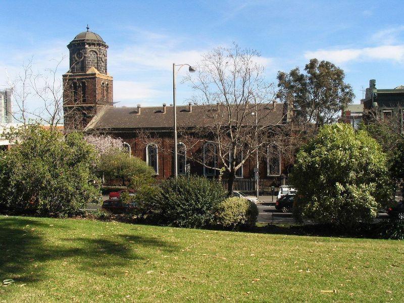 Старый собор Святого Иакова