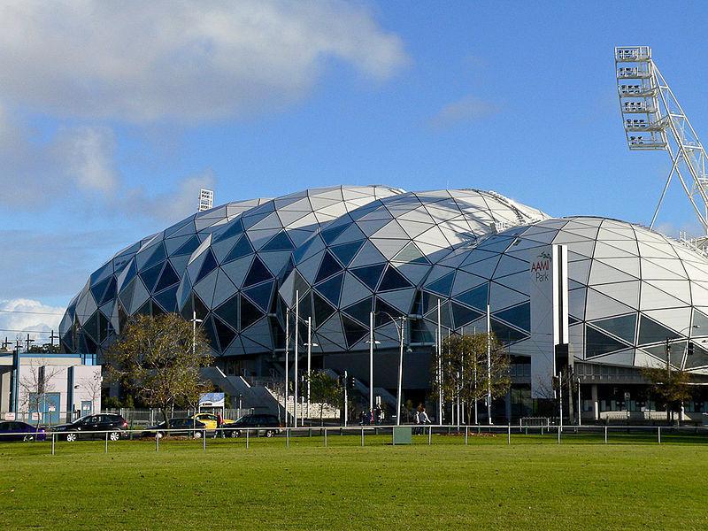 Мельбурн-парк