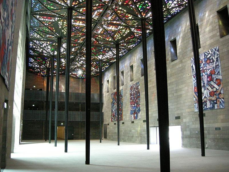 Национальная галерея Виктории