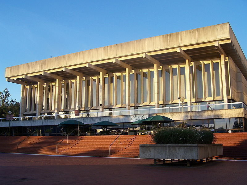 Культурный центр Перта