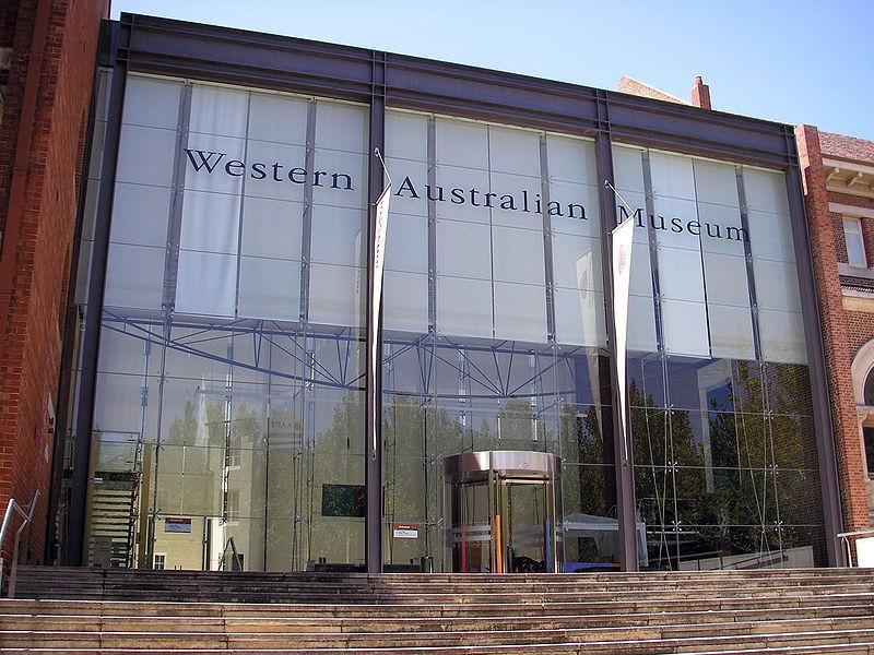 Музей Западной Австралии