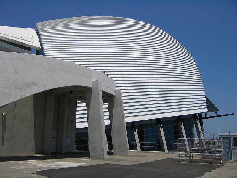 Морской музей Западной Австралии