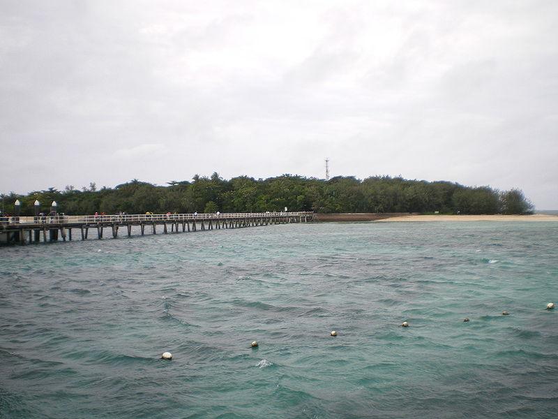 Остров Грин