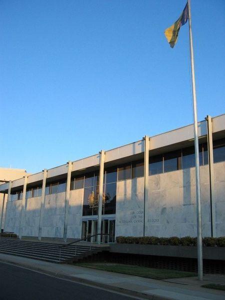 Верховный суд Австралии