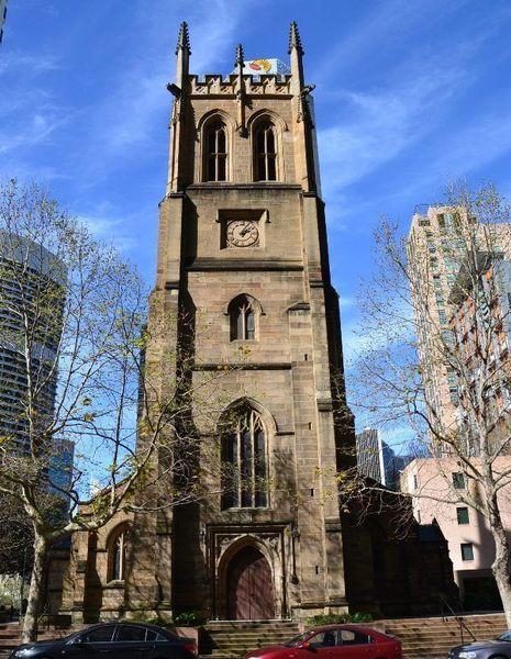 Церковь Св. Филиппа