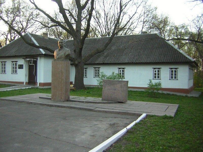 Музей-заповедник «Хутор Надежда»