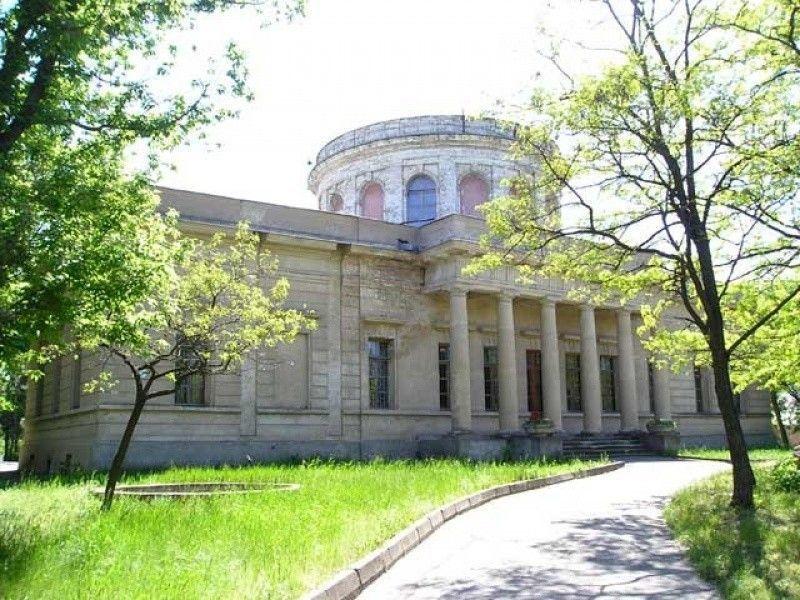 Обсерватория, Николаев