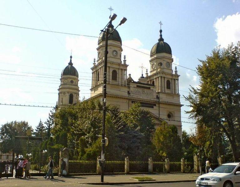 Митрополия Молдовы и Буковины