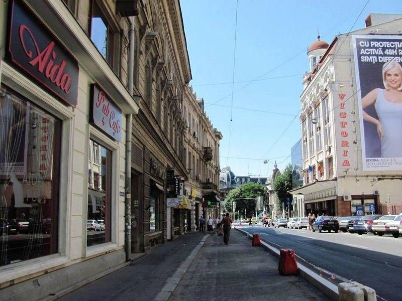 Улица Каля Викторей