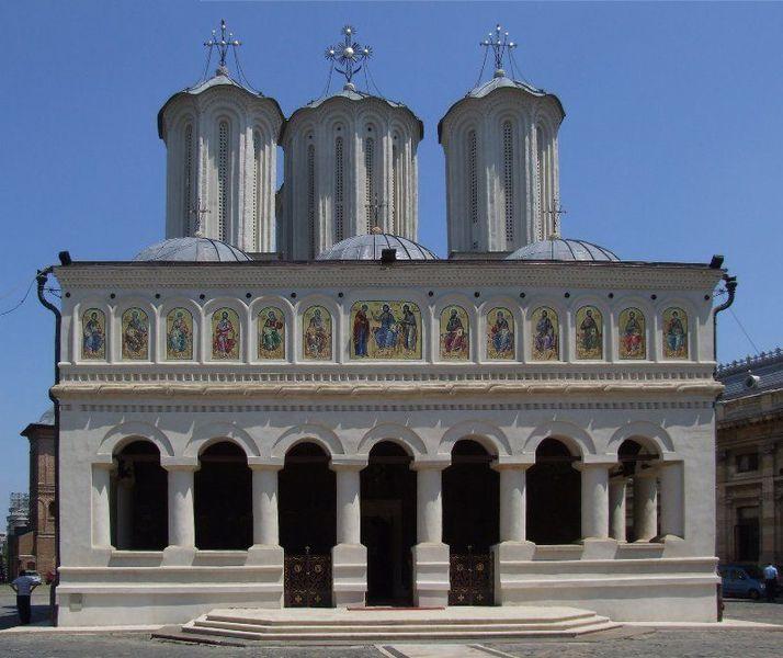 Патриаршая церковь