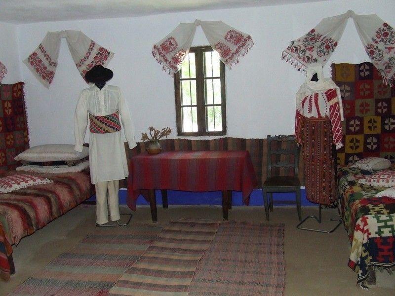 Музей деревни