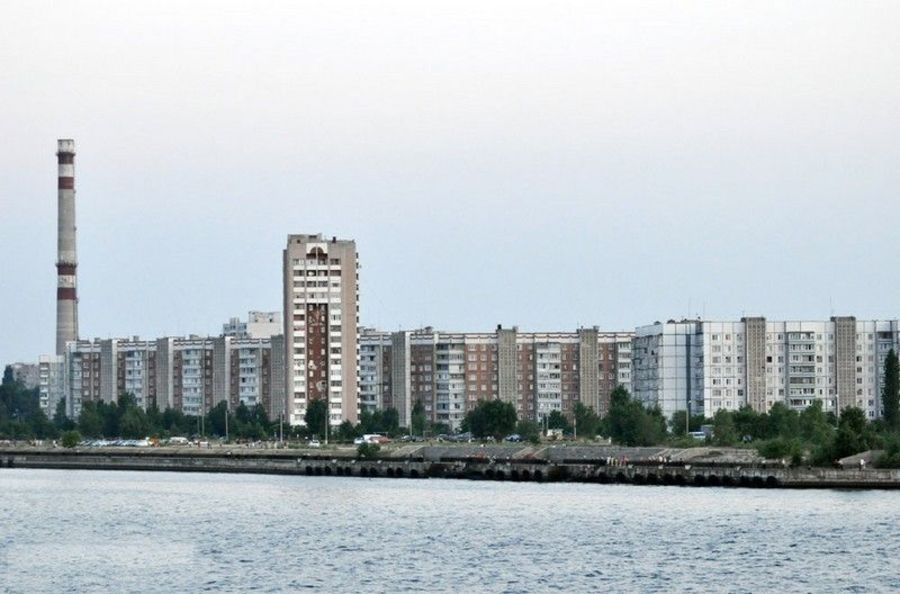 «Черкасское море»