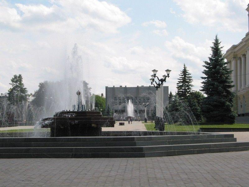 Улица Соборная, Хмельницкий