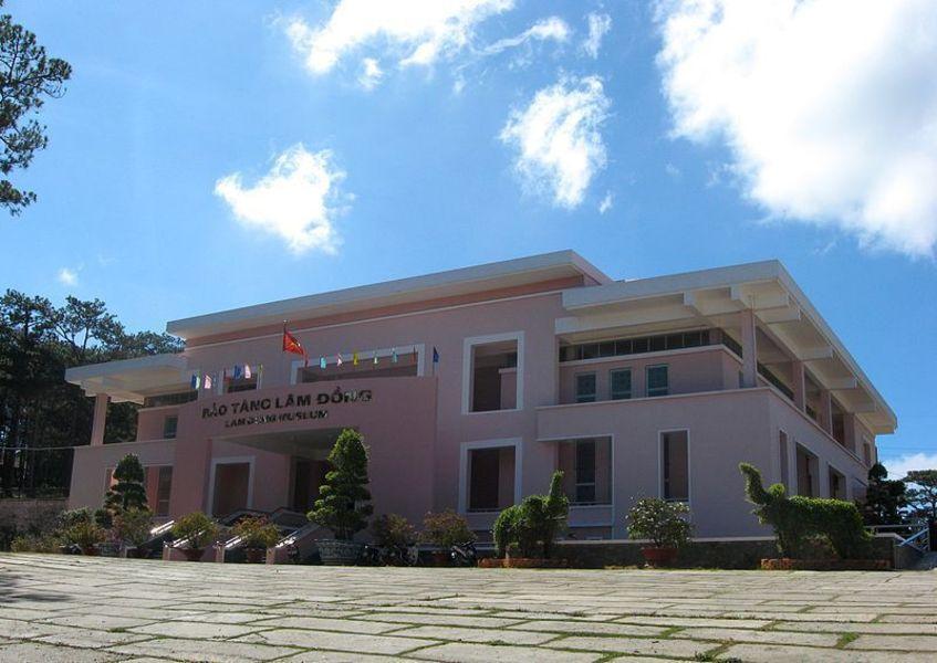 Музей Лам-Донг