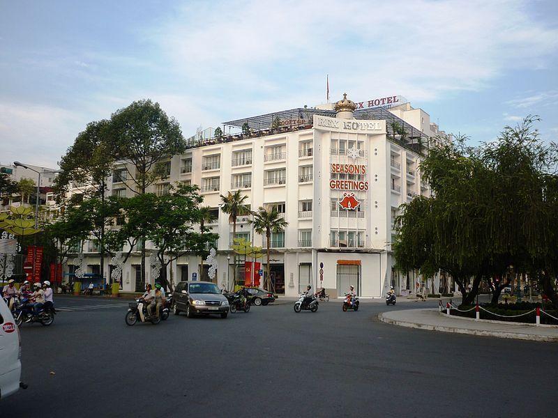 Отель «Рекс»