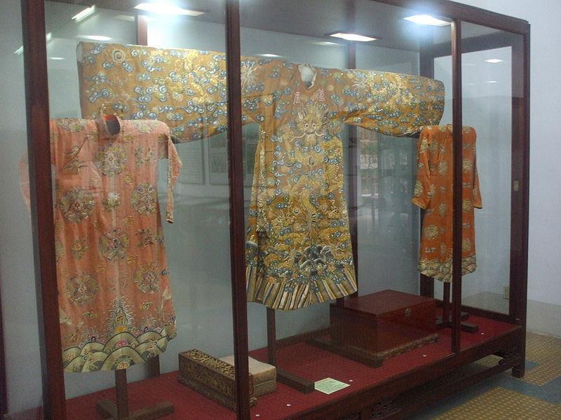 Музей истории Вьетнама