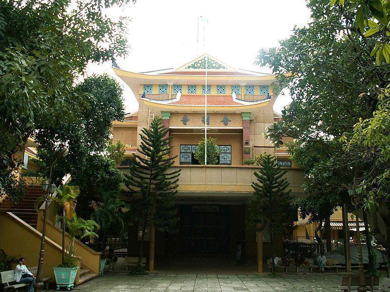 Пагода Са-Лой