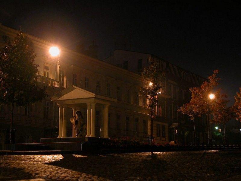 Улица Ланжероновская, Одесса