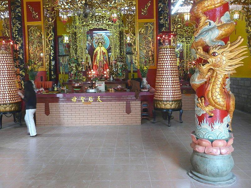 Пагода Куан-Ам