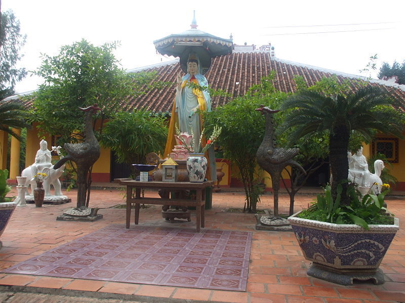 Пагода Фунг-Шон