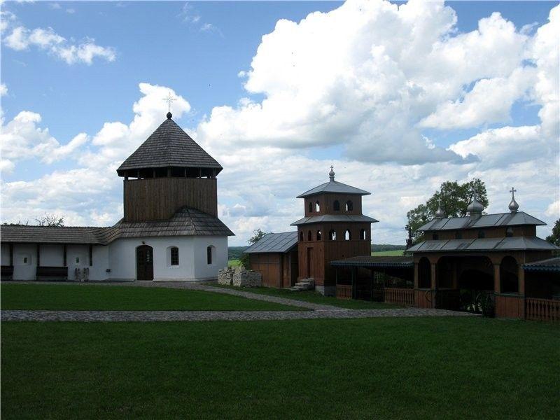 Старостинский замок, Галич
