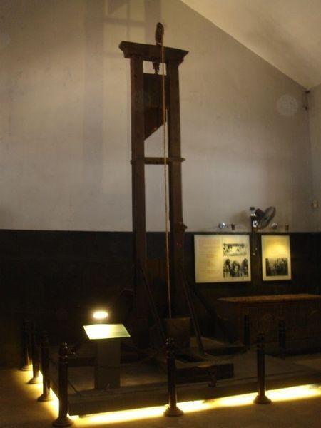 Музей тюрьмы Хоа-Ло