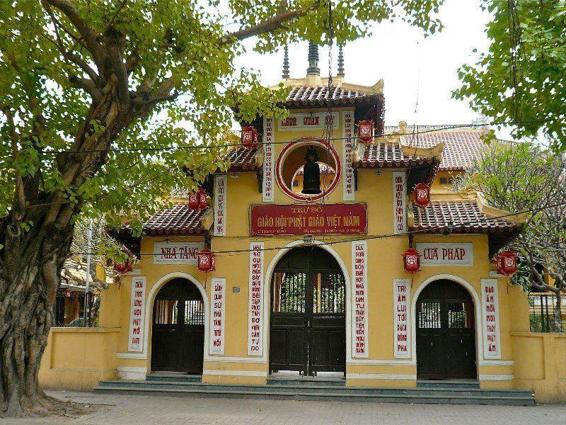 Посольская пагода