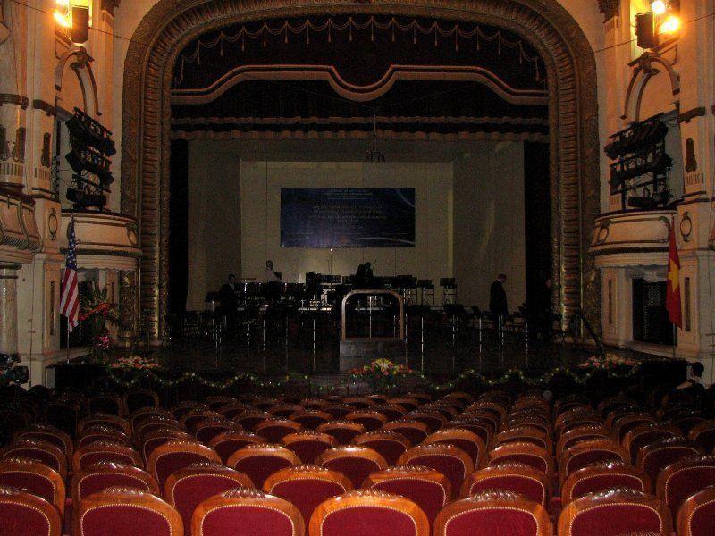Оперный театр, Ханой