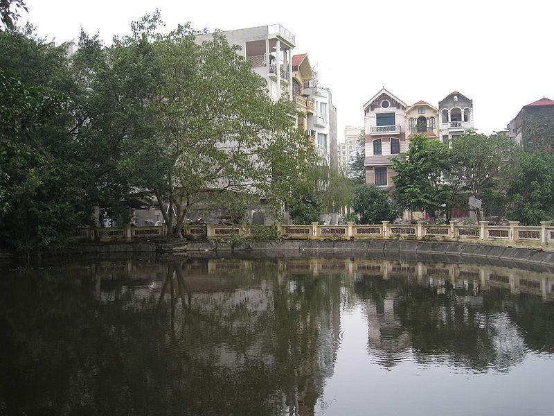 Храмы королей Хунг