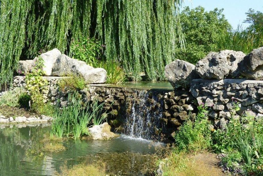 Парк «Салгирка»