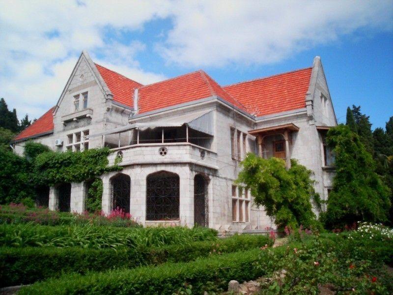 Дворец «Харакс»