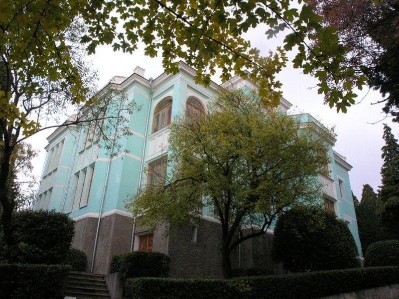 Дворец «Ай-Тодор»