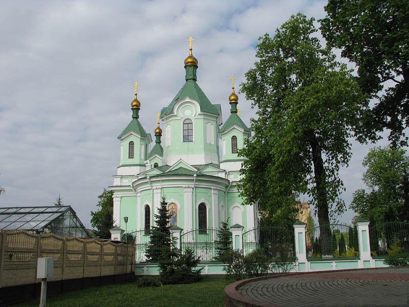 Кафедральный собор Св. Симеона