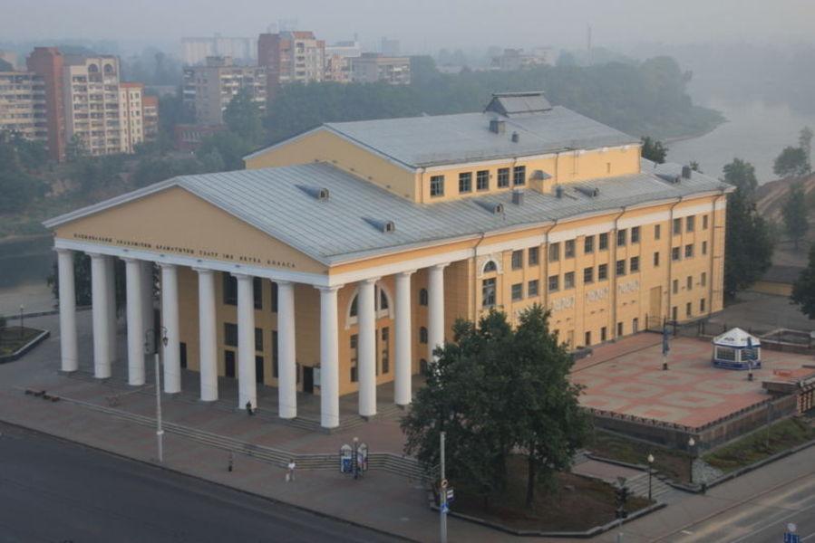 Академический драматический театр Якуба Коласа