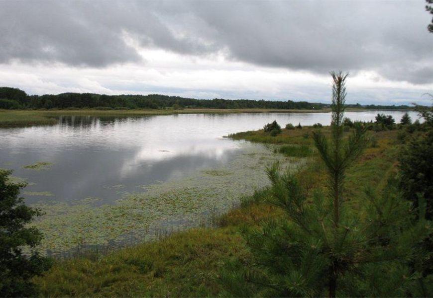 Национальный парк «Браславские Озера»