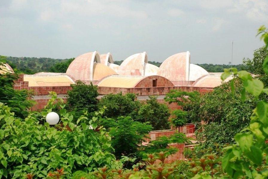 Археологический музей штата, Бхопал