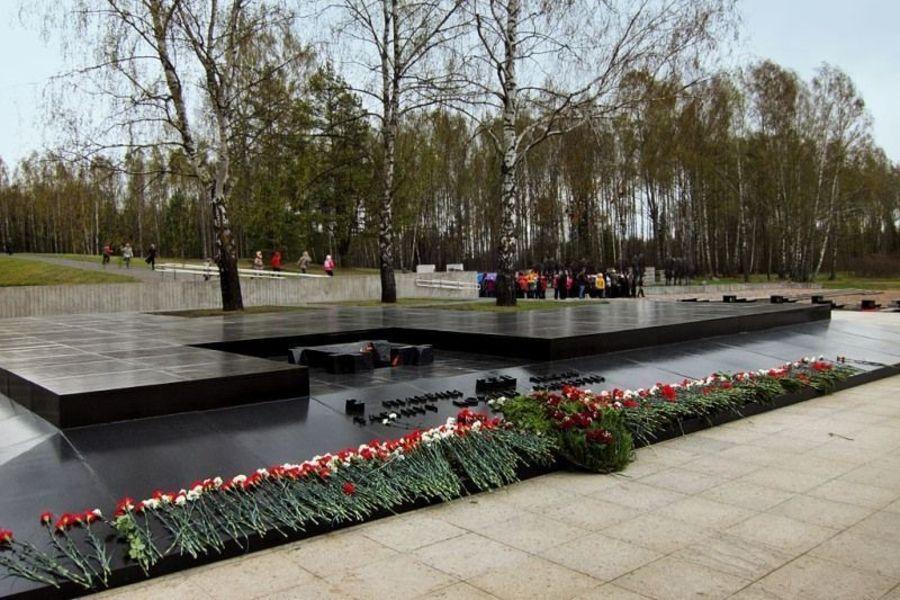 Государственный мемориальный комплекс «Хатынь»