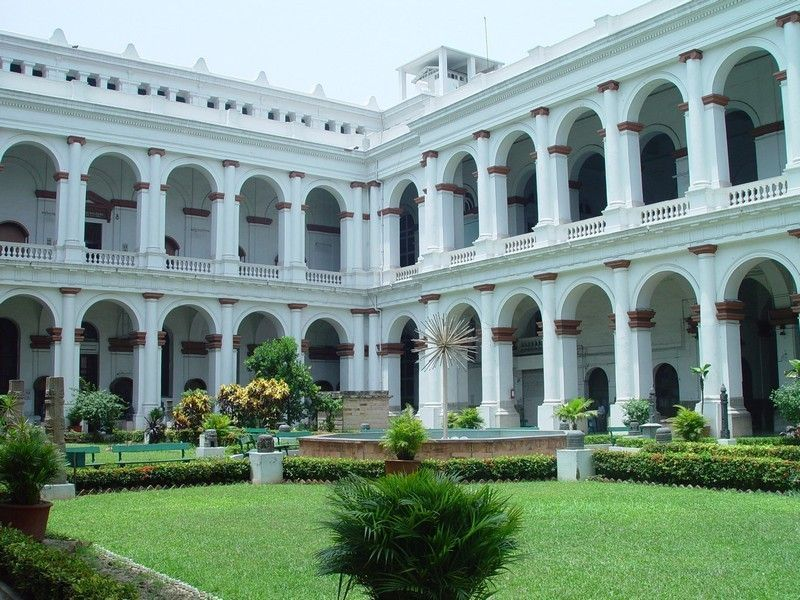 Индийский музей