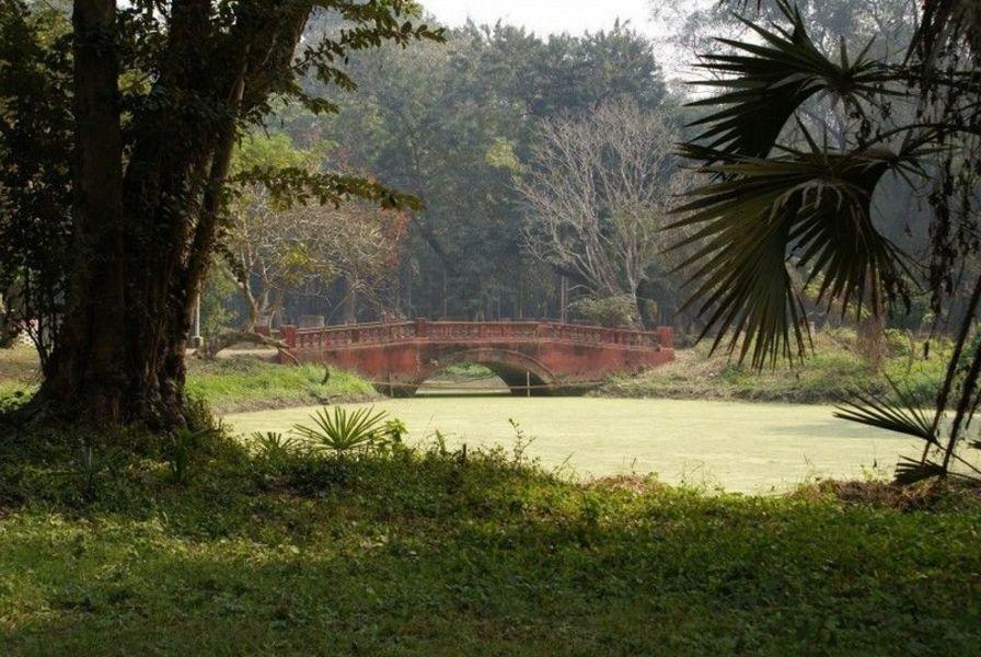 Ботанический сад, Колката
