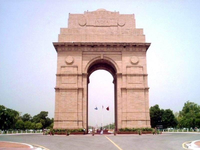 Врата Индии